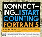 Konnecting... - Fortran 5, Komputer - I Start Counting - Audio CD (A9u)