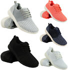 LADIES RUNNING TRAINERS WOMENS FITNESS GYM SPORTS NIKE JUVENATE INSPIRED SHOES