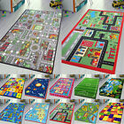 SUPERB KIDS CHILDREN GIRLS BOYS BEDROOM PLAYROOM FLOOR PLAY MAT RUGS CARPETS NEW