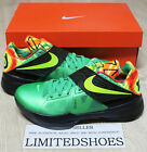 NIKE ZOOM KD IV 4 WEATHERMAN 473679-303 usa scoring nerf all star aunt pearl ix