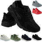 MENS RUNNING TRAINERS WOMENS FITNESS GYM SPORTS  INSPIRED SHOES SIZE