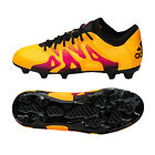 Adidas Youth X 15.1 FG/AG Junior Soccer Boots Football Shoes S74615