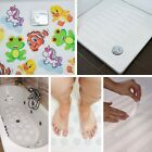 Modern Non Slip Anti Skid Bath Shower Safety Mat Strong Textured Stickers