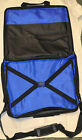 Masonic Soft Regalia Bag with pockets and straps - 2 sizes available