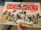 Used Monopoly Board Game