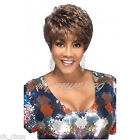 VIVICA A FOX Synthetic Pure Stretch Cap Full Wig - AMY V