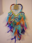 Dream Catchers Feather Native American Indian Style 11,5Cm