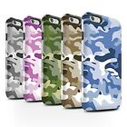 Camouflage Army Navy Phone Case/Cover for Apple iPhone 6S+/Plus