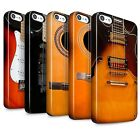 Guitar Phone Case/Cover for Apple iPhone 5/5S