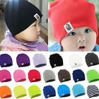 Cute Kids Baby Infant Toddler Boy Girl Cute Soft Knit Warm Hat Cap Cotton Beanie