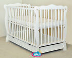 Cot beds with mattress: Cot Junior Bed JULIA colours + choose to mattress