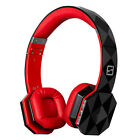 Wireless Foldable Stereo Bluetooth Headphones Headsets with mic NFC for Phones