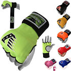 VELO Inner Hand Wraps Gloves Boxing Padded Bandages Fist MMA Gel Muay Thai Wrap