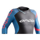 NEW Orca Mens Alpha 1.5 Triathlon Wetsuits from Ezi Sports Store