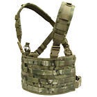 Condor MCR4-008 Crye Precision Multicam Ops Chest Panel Rig NIP