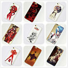 Evangelion EVA Nerv iPhone 4s 5 5s SE 6s 7 Plus Case Silicone TPU Free Shipping