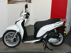 NEW Honda SH MODE 125cc 125 Scooter. Pearl White. Brand New. £2, 299 On The Road.