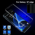 9H Premium Tempered Glass Film Screen Protector for Samsung Galaxy S6/S7 Edge