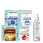 SET BEAUTY VISO CLINIANS ACQUA MISCELLARE CREMA VISO AZIONE QUOTIDIANA ANTI ETA