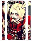Iphone 4 4s 5 5s 5c 6 6S 7 8 X Plus Case Cover Harley Quinn Character Comics 30