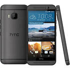 HTC One M9 (EMEA) Factory Unlocked 32GB Android 4G LTE Octa-Core Smartphone UK