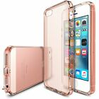 For Apple iPhone SE 5S | Ringke [AIR] Clear Flexible Shockproof TPU Cover Case