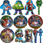 AVENGERS BALLOON KIDS BIRTHDAY PARTY BAG GIFT CENTERPIECE DECORATION FAVOR TOY