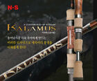 N.S Rod Black Hole Special KALAMUS TROUT Spinning Rod(S-582XXUL/S-632XUL/S-662X)