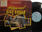 Hollywood Vice Squad  (Soundtrack) (Chris Spedding - 8 tunes) (Carrie Fisher)