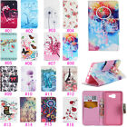 Phone PU Leather Flip Case Wallet Cover For Samsung Galaxy A3 A5 J5 S7 LG G5 G4