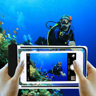 New Sport Universal Waterproof Underwater Pouch Dry Bag Case Cover For Cellphone