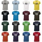 STUFF4 Men's Round Neck T-Shirt/Funny 6 Pack Comig Soon/CS