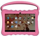 NEW 7  INCH BTC® FLAME KIDS TABLET CHILD PROOF WIFI HD SCREEN 8GB ANDROID 6