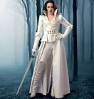 PATTERN McCALLS Once Upon a Time Coat Cape Misses 4 to 20 Gothic Costume 6819