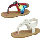 Wholesale Girls Sandals 12 Pairs Sizes 5-10  H0223