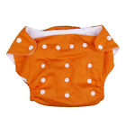 1 PCS Reusable Adjustable Diapers Washable Baby Covers Nappy Hot 2016 Cloth