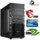 Gamer PC Quad Core i7 6700 4x 4,00 GHz GTX 970 OC 8GB GAMER 1TB Windows 10 04