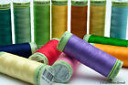 Mettler Cotton Thread Silk Finish 60wt Tex 23 2 ply 200m spools Page 2