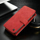 Samsung Galaxy S6 Leather Removable Wallet Flip Card Case Cover For S6 Edge Plus <br/> For Samsung Galaxy S6 / S6 Edge / S6 Edge Plus
