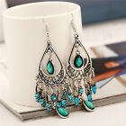 1 Pair New Womens Crystal Earring Ear Stud Gift Charm Ear Clip Jewelry