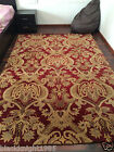 Indian Handmade Tufted Persian Custom Designer Wool Woolen Carpet Area Rug Rugs