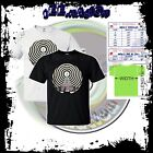new BLUE OYSTER CULT Tyranny And Mutation '73 classic Mens T shirt S to 4XLT image