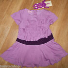 Beetlejuice girl  dress 1-2 y 12-18-24 m BNWT designer baby lilac purple