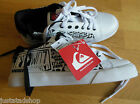 Quiksilver boy shoes trainers 4 UK, 37 EU, 5 US New  BNWT