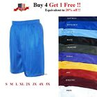 Kyпить MENS ATHLETIC JERSEY 2 POCKET MESH SHORTS GYM WORKOUT BASKETBALL FITNESS S-5X на еВаy.соm