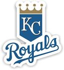 Kansas City Royals - Vinyl Sticker Decal - Baseball MLB Full Color CAD Cut Car on Ebay