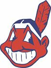 Cleveland Indians - Vinyl Sticker Decal - Baseball MLB Full Color CAD Cut Car on Ebay