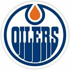Edmonton Oilers - Vinyl Sticker Decal - Hockey NHL Full Color CAD Cut Car $8.97 USD on eBay
