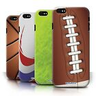 STUFF4 Case/Cover/Skin for Apple iPhone Smartphones /Sports Ball Design $10.9 AUD on eBay