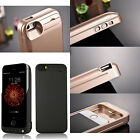 4200mah Ultra Thin Power Bank Battery Backup Charger Case For Iphone 5 5c 5s Se